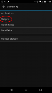 list of App types