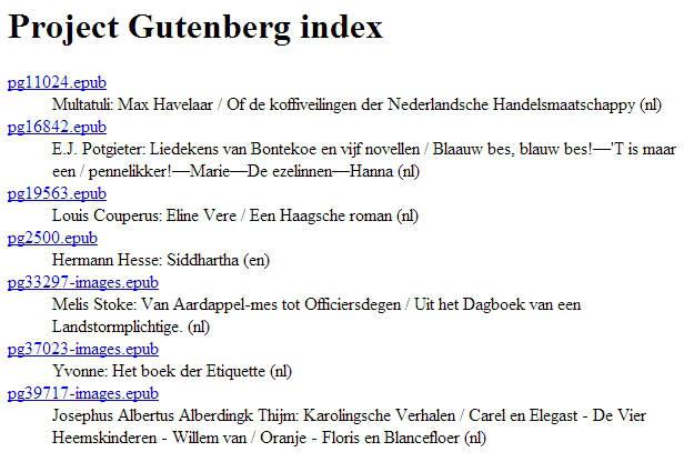 pg-index